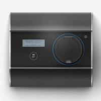 Wallbox 3,7kW Simple Black