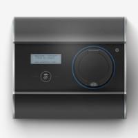 Wallbox 3,7kW Simple Black